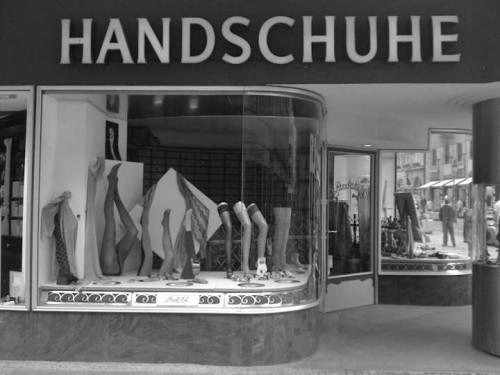 Handschuhe sw